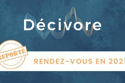 Festival Décivore 2020