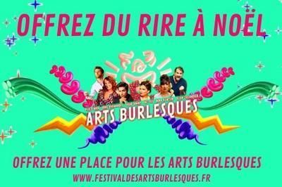 Festival des arts burlesques 2020
