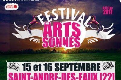 Festival des Arts Sonnés 2017