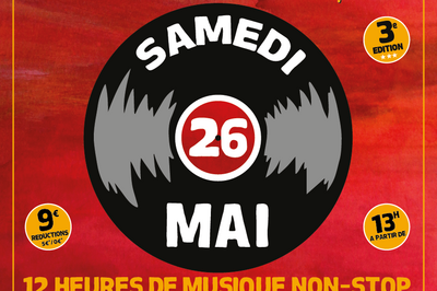 Festival des BrioFolies 2018