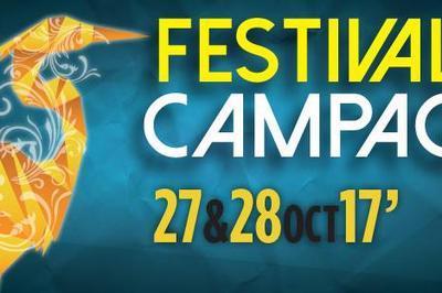 Festival Des Campagnes 2017