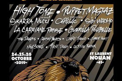 Festival Des Campagnes - Pass 1 Jour à Saint Laurent Nouan