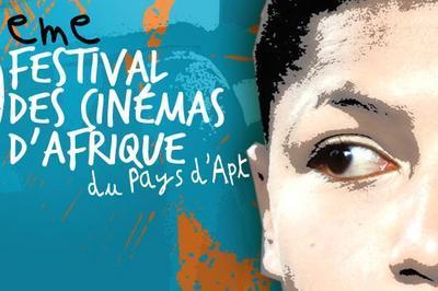 Festival des cinémas d'afrique du pays d'apt 2017