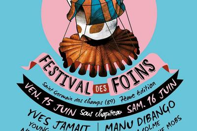 Festival des Foins 2018