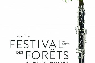 Festival des Forêts 2018