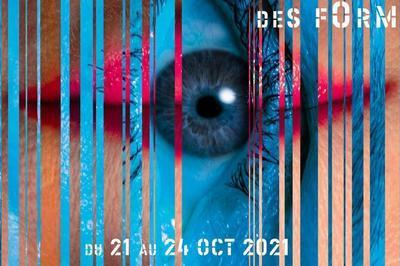 Festival des Formes Radicales 2021 : l'art cathartique