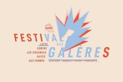 Festival des Galères 2019