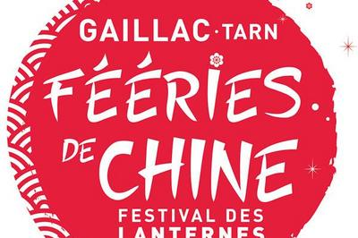 Festival Des Lanternes Non Dates à Gaillac