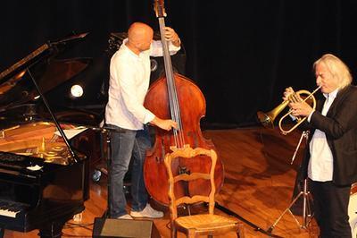 Festival des Musicales des coteaux de Gimone: The Italian dreams band- concert de Jazz à Saramon
