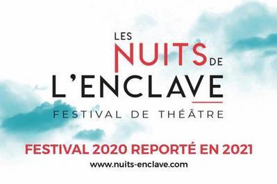 Festival des Nuits de l'Enclave des Papes 2020