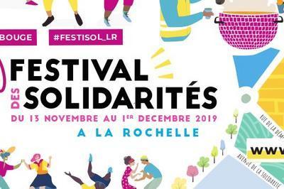 Festival des solidarités du Monde 2019