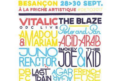 Festival Detonation 2017