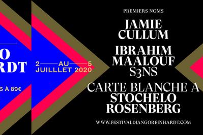 Festival Django Reinhardt 2020