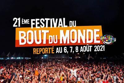 Festival Du Bout Du Monde 2021