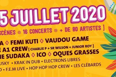 Festival Du Chant De L'Eucalyptus 2021