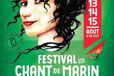 Festival Du Chant De Marin 2021