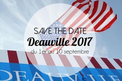 Festival du cinéma américain de Deauville 2017