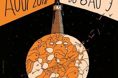 Festival du Conte 2018