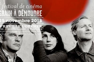 Festival Du Grain à Démoudre : Cérémonie d'ouverture à Gonfreville l'Orcher
