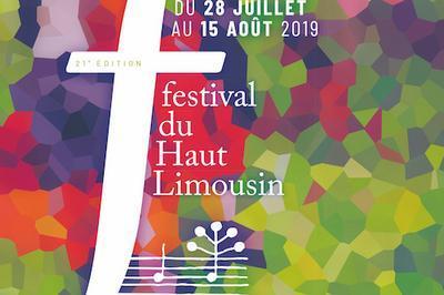 Festival du Haut Limousin 2019
