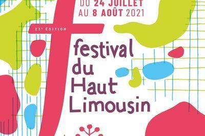 Festival du Haut-Limousin 2021