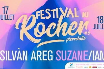 Festival du Rocher 2020