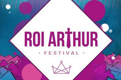 Festival Du Roi Arthur 2018