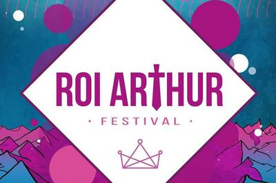Festival Du Roi Arthur à Breal Sous Montfort