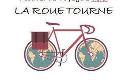 Festival Du Voyage À Vélo La Roue Tourne 2021