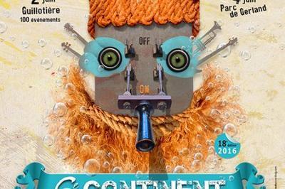 Festival 6e Continent 2019 Concert Soirée Etnoteck à Lyon