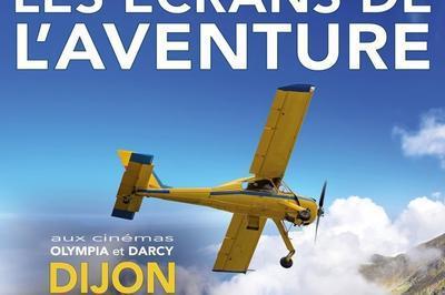 Festival Ecrans de l'aventure de Dijon 2019