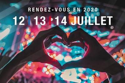 Festival Electrobeach 2020