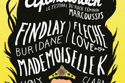 Festival Elfondurock 2018