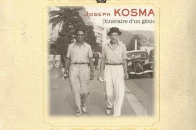 Festival Et Prix Kosma à Nice