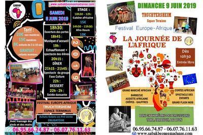 Festival Europe-Afrique 2019