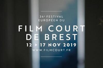 Festival Européen du Film Court de Brest 2019