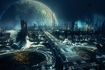 Festival Européen du film de science-fiction Philip K. Dick à Lille