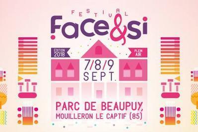 Festival Face & Si 2018