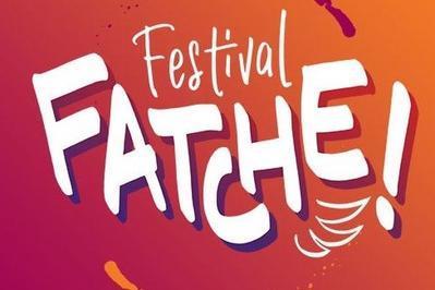 Festival Fatche ! 2020