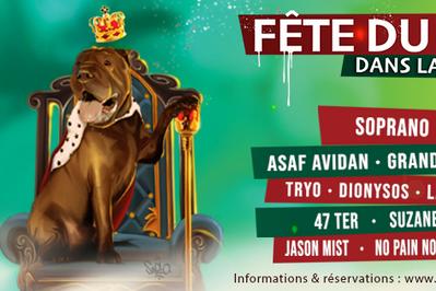 Festival Fête Du Bruit Dans Landerneau 2021 - Hors Série