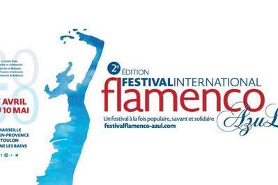 Festival Flamenco Azul | 2ème édition 2020