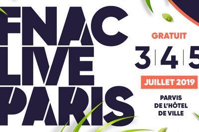 Festival Fnac Live 2019