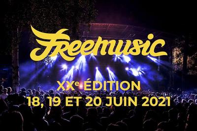 Festival Free Music 2021