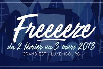 Festival Freeeeze 2018