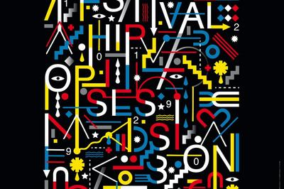 Festival Hip Opsession 2019