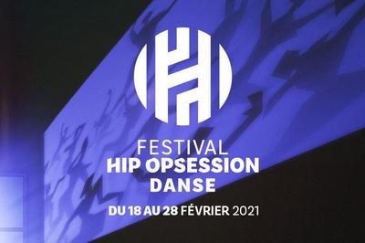 Festival Hip Opsession 2021