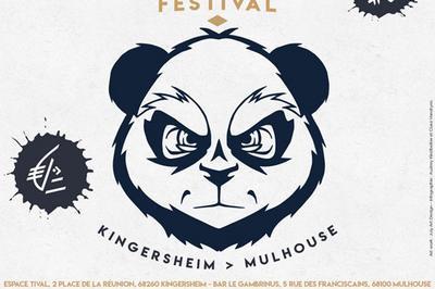 Festival Indetour : Biga Ranx + à Kingersheim