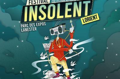 Festival Insolent à Lanester