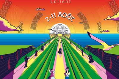 Festival Interceltique de Lorient 2019