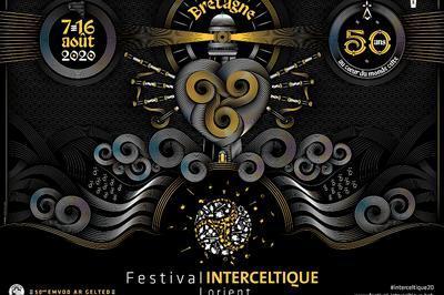 Festival Interceltique de Lorient 2020